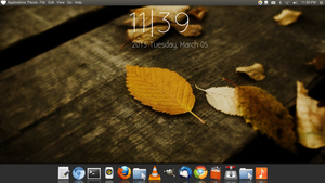 My Desktop by WanMudD