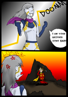 LAAAAAME by The-Talking-Absol