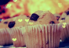 Muffin baby by pepytta