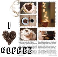 I Heart Coffee by Musical-Riley