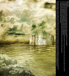 Fortress of the Sea - Stock by Thy-Darkest-Hour