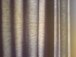 Curtain texture 1 by thenailedone-stock