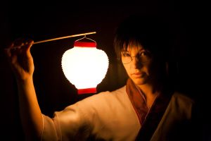 Kimihiro Watanuki: Precious Things by FoxGlovesCosplay