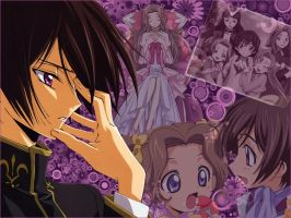 Lelouch's Memories by sumay5
