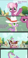 The Dangers of Swag by DJShifty366