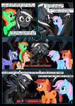 Star Mares 1.4.5: Toon Rules by ChrisTheS
