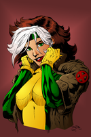 Rogue by david-3000