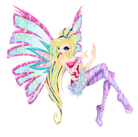 Colora Sirenix by Coloralecante