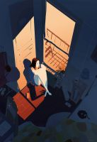 Doubts by PascalCampion