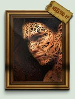 Fractal Portrait ID by Abducted47