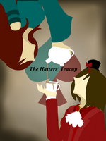 The Hatters' Teacup by Reynn13