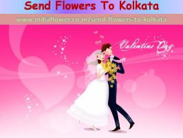 Send Flowers And Gifts In Valentine Day 2016 by ranighosh77