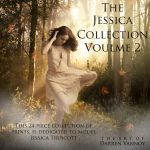 The Jessica Collection - Volume 2 - 7x7 Edition by theartofdarrenvannoy
