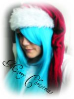 Again a merry christmas photo by XxMyxWouldxX