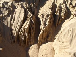 Sand-Carved Canyons by Manbearpig82