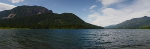 Bull Lake 2012-06-25 3 by eRality