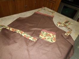 My First Apron! by LisaMCooper