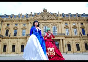 Code Geass: Imperial Majesty by Green-Makakas