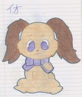Jewelpet Io by Alice-of-Africa