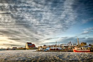 Harbor Bonavista Newfoundland by Witch-Dr-Tim