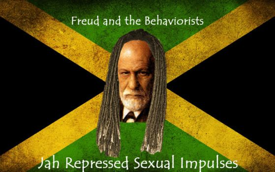 Freud and the Behaviorists by ehpituhmee