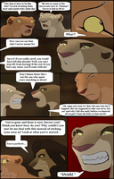 My Pride Sister Page 238 by KoLioness