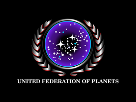 United Federation of Planets by Pencilshade