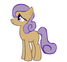 Pony Adopt by Vaileaa