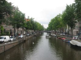 Canal 2 by Hermione75