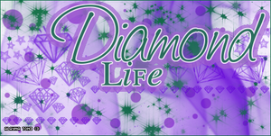 Diamond Life by laynaxKiSSEd