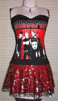 horrorpops dress by smarmy-clothes