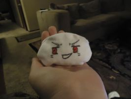 Prussia Mochi Made By Hand by Francypervertpants