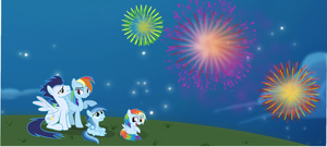 Happy new year ! by selecteddash