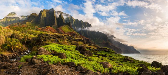Kalalau Majesty by aFeinPhoto-com