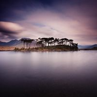 Connemara Island by xavierrey
