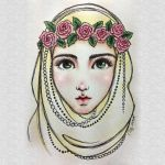Beads and Roses by finieramos