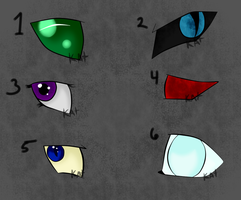what the...? Eye Adopts! by UnknownAxel