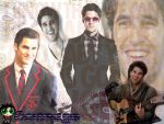 Darren Criss by AnnaStrife0211