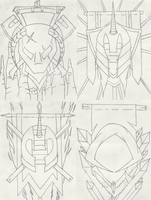 All Crests by ComradeCourage