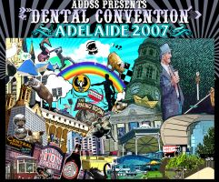 Adelaide Dental Convetion 2007 by iamthewizard2