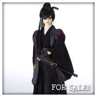 FOR SALE VOLKS DATE MASAMUNE OUTFIT by fransyung