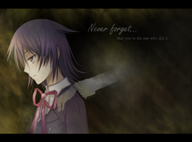 ''Never forget'' by rammay-k