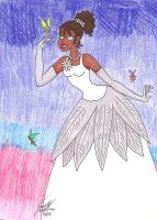 Tiana the First by Candy2021