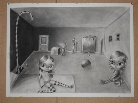 doll house by normalcolt