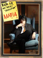 Mafia: Wanted -edit- by skullpion