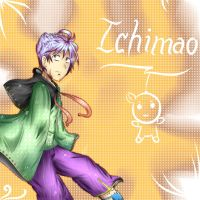 My OC~ Ichimao by Shockwave05