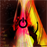Let the music ... by miko434