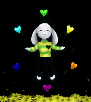 Undertale by blancci
