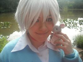 Me As Shion or Sion from No. 6 1 by xDRyuichi-ChanxD