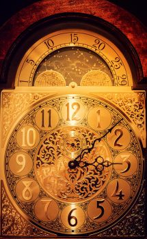 Time Goes By by AnthonyPresley